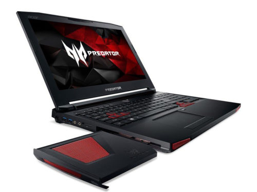 ASUS ROG Strix GL502VS vs Acer Predator 15 (G9-593) – choosing from the best