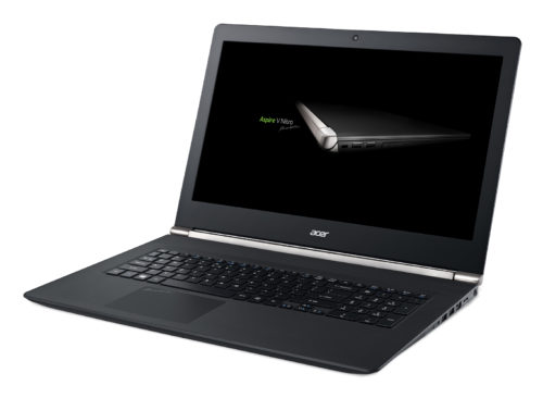 Acer Aspire V 17 Nitro Black Edition (VN7-793G) review – an upgrade that ranks it in the high-end spectrum