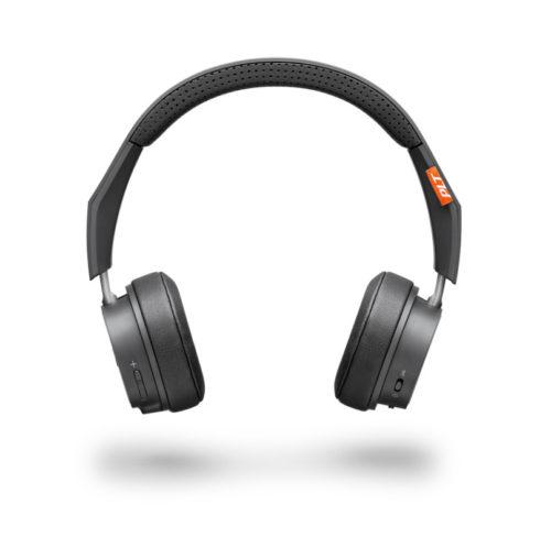Plantronics BackBeat 500 Series hands-on: Bluetooth headphones on a budget