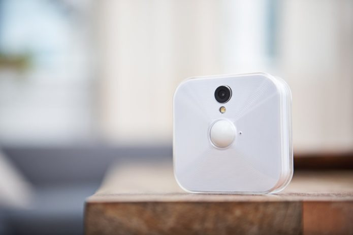 Blink Security Camera Review : Very Good for the Price