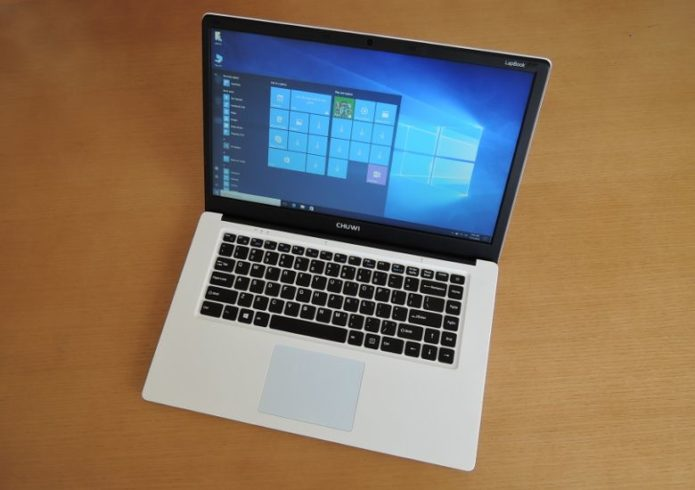 Chuwi LapBook 15.6 Review : Full HD Notebook for $190