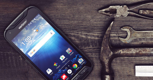 Kyocera DuraForce PRO Ultra-Rugged Smartphone Review