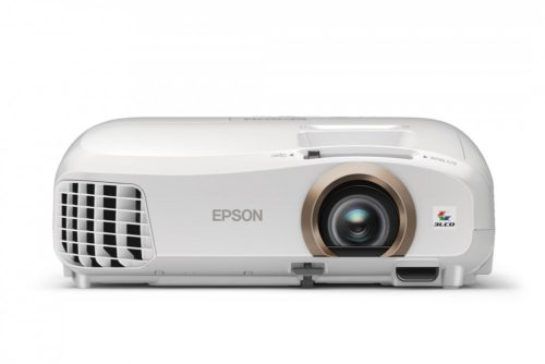Epson Home Cinema 2045 review