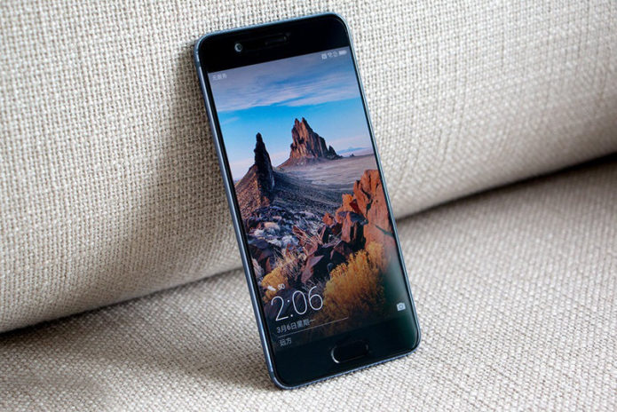 Huawei P10 Review : More Beyond Leica Front Camera and Color Options