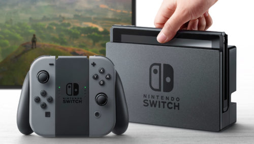 Nintendo Switch review: Return of the king?