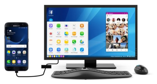 Hands on: Samsung DeX review