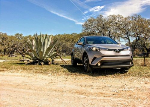 Diamonds Are Forever: 10 Reasons Why the Toyota C-HR Rocks