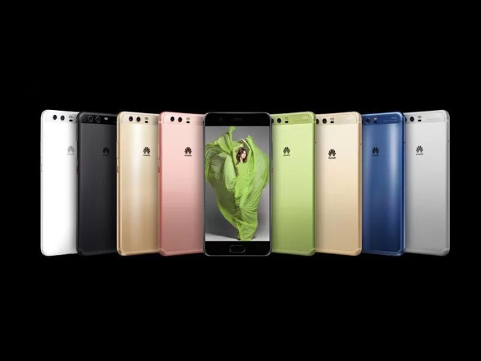 5 Winning Features of Huawei P10 & P10 Plus