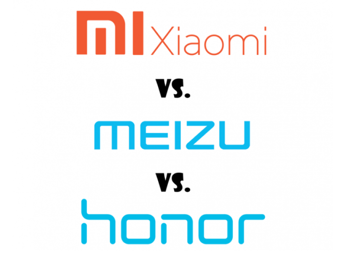 Xiaomi Redmi Note 4X vs. Meizu M5 Note vs. Honor 6X Phone Comparison : Best Buy Budget Phone?