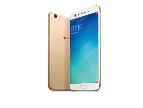 5 Winning Features of the OPPO F3 Plus