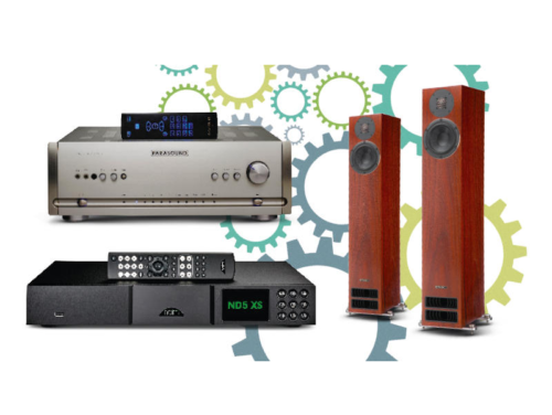 Best music streaming hi-fi system for £8000/$12000