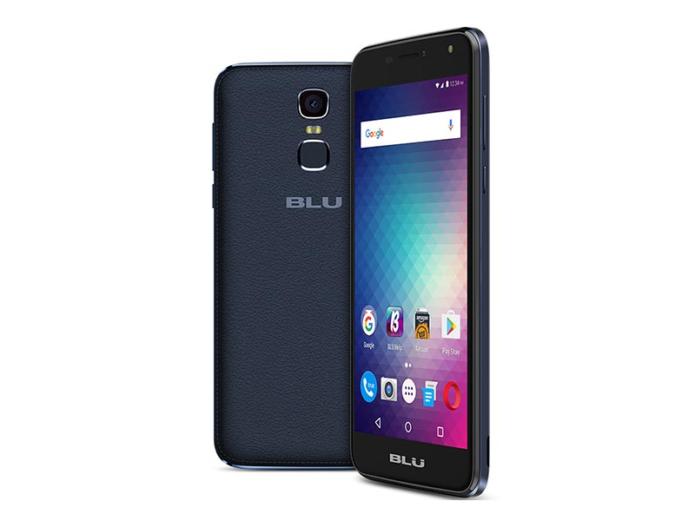 Blu Life Max review