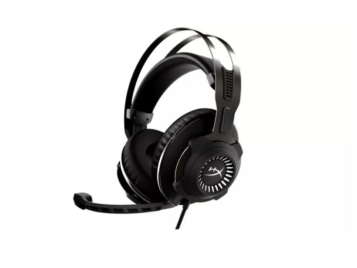 HyperX Cloud Revolver S Review : Loud and (Mostly) Clear