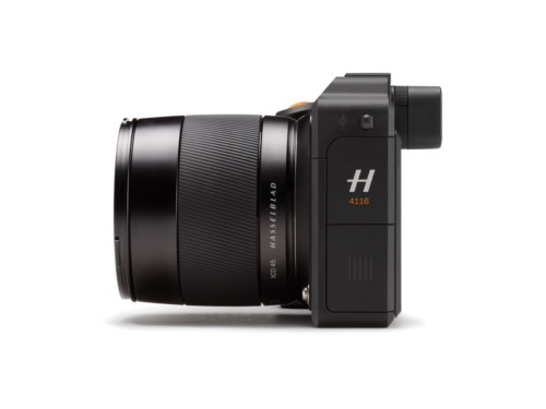Hasselblad XCD 45mm f/3.5 Review