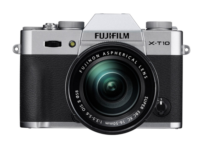 Fujifilm XC 16-50mm F3.5-5.6 OIS II Review