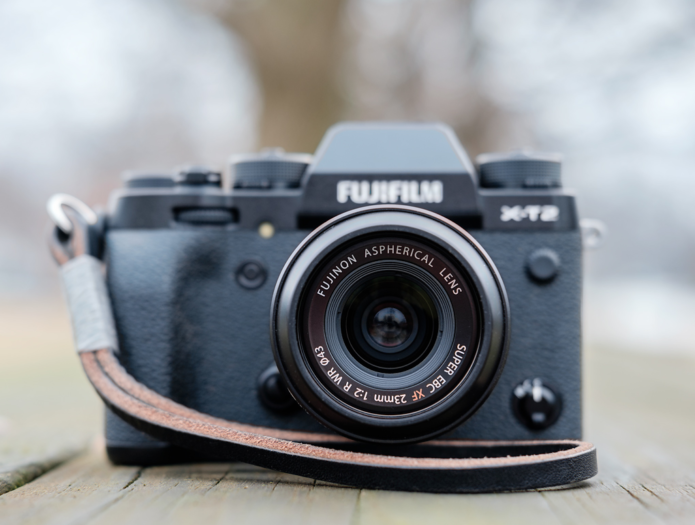 Fujifilm Fujinon XF 23mm f/2 R WR Review