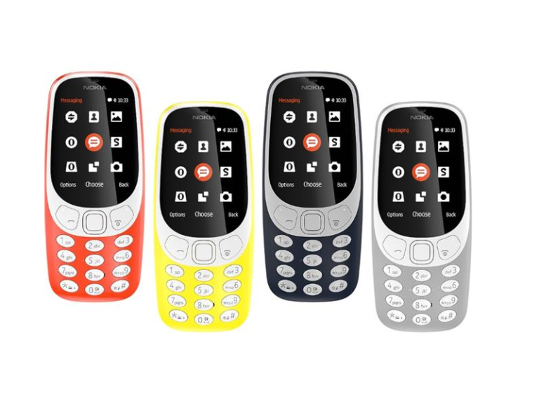10 Reasons Why You Should Buy the New Nokia 3310
