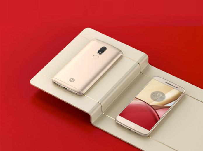 Motorola Moto M Review