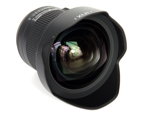 Irix 11mm f/4 Firefly Review