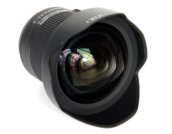 Irix 11mm f/4 Firefly Review