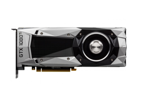 Nvidia GTX 1080 Ti : Everything You Need to Know