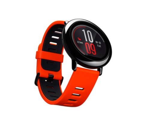 Amazfit Pace Smartwatch Review : Premium Sports Smartwatch for $103.99 USD