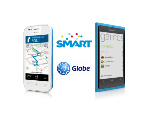 Globe vs. Smart : LTE and 3G Speed Test Results