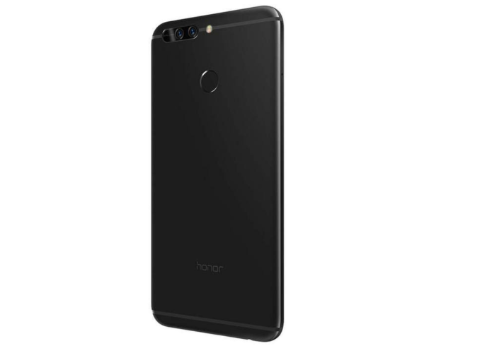Huawei Honor V9 Black Design Review