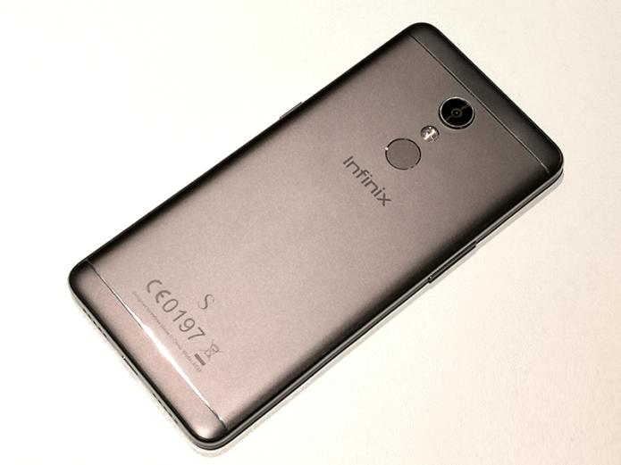 Infinix S2 Pro Hands-on Initial Review : Wild, Wide Selfie