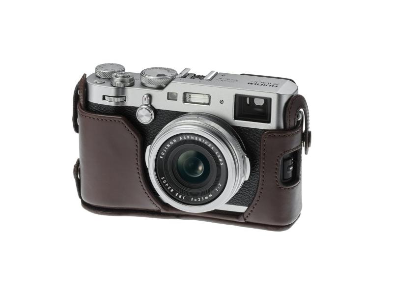 Fujifilm X100F | GearOpen