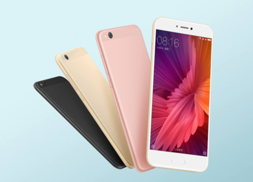 Xiaomi Mi 5C Review : The First Step in a Long Journey