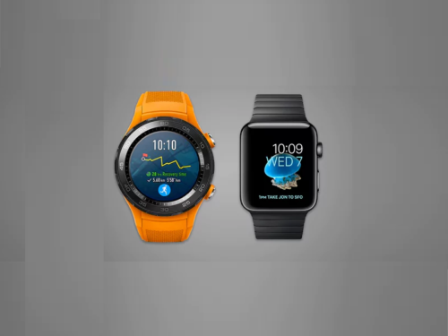 Apple Watch 2 vs Huawei Watch 2 comparison review : watch out for 4G smartwatches Apple