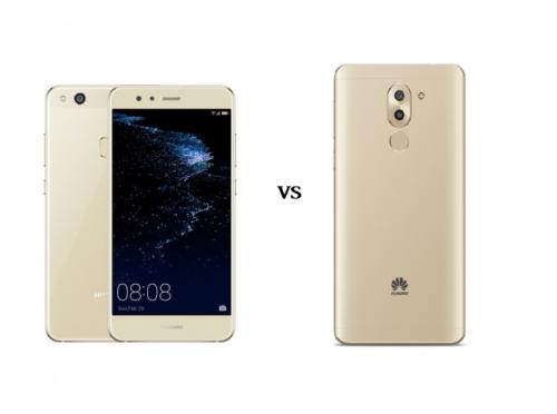 Head-to-Head : Huawei P10 Lite vs Huawei GR5 2017