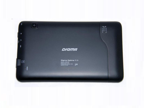 Digma Optima 7202 Review