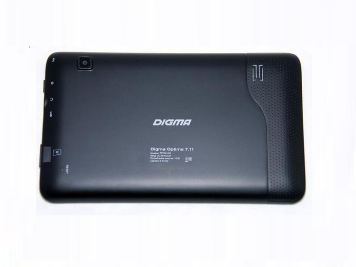 Digma Optima 7202 Review