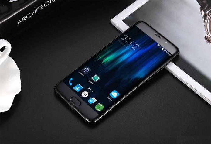 Elephone S7 Review (Helio X25 Version)