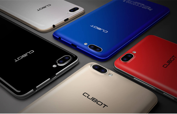Cubot Rainbow 2 Review : The Cheapest Dual-Camera Phone