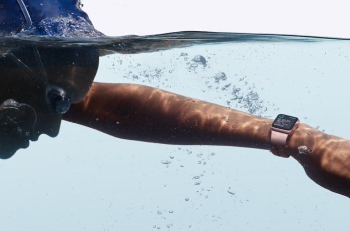 ​The best waterproof fitness trackers (2017)