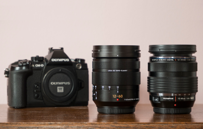 Panasonic Leica 12-60mm f/2.8-4.0 vs Olympus M.Zuiko 12-40mm f/2.8 – The complete comparison