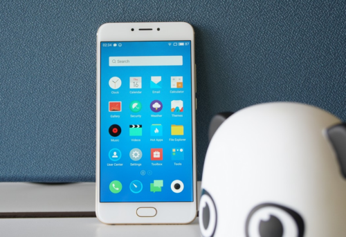 Meizu MX6 Hands-on Initial Review : Lost In The Crowd