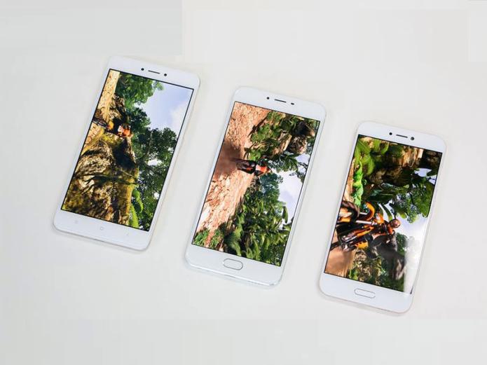 Snapdragon 625 Vs MediaTek P20 Vs Xiaomi Surge S1 Comparison – Experts against Rookie!