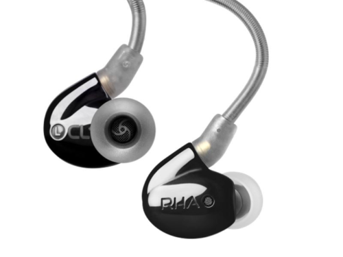 RHA CL1 Ceramic Earphones Review
