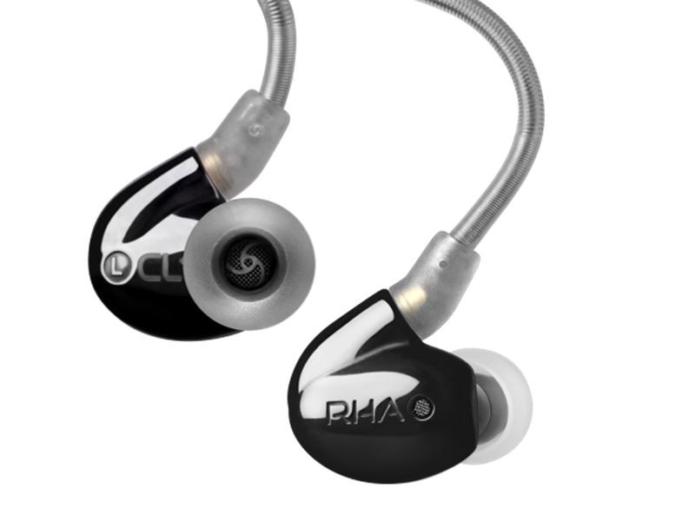 RHA CL1 Ceramic Earphones Review