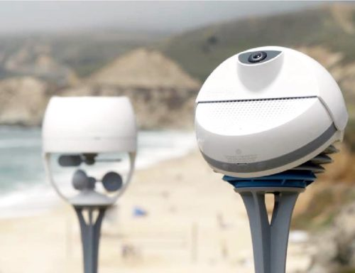 BloomSky Sky2 Weather Camera Station review