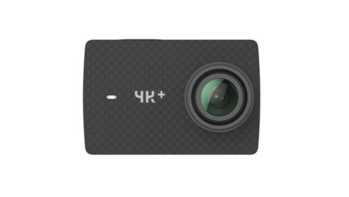 Yi 4K+ Action Camera Hand-on Review