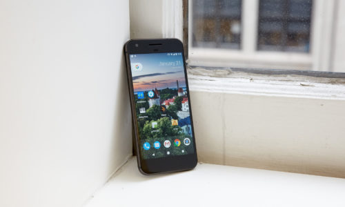 Google Pixel Review : Google's Got a Winner