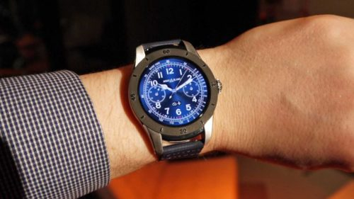 Hands on: Mont Blanc Summit review