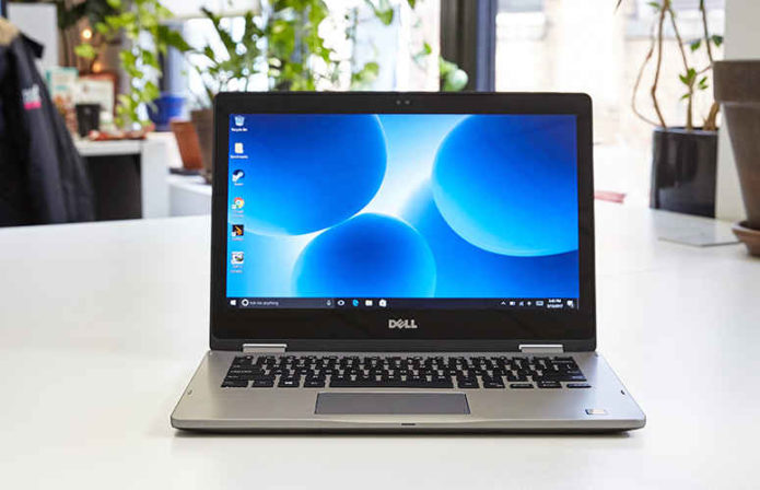 Dell Inspiron 13 7000 (2017) Review