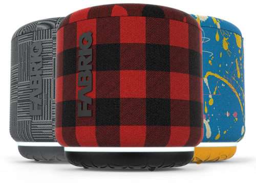 Fabriq Speaker Review : Alexa to Go, for Less