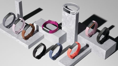Fitbit Alta HR announced – 5 things you need to know